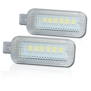 AUDI LED Footwell Lamp